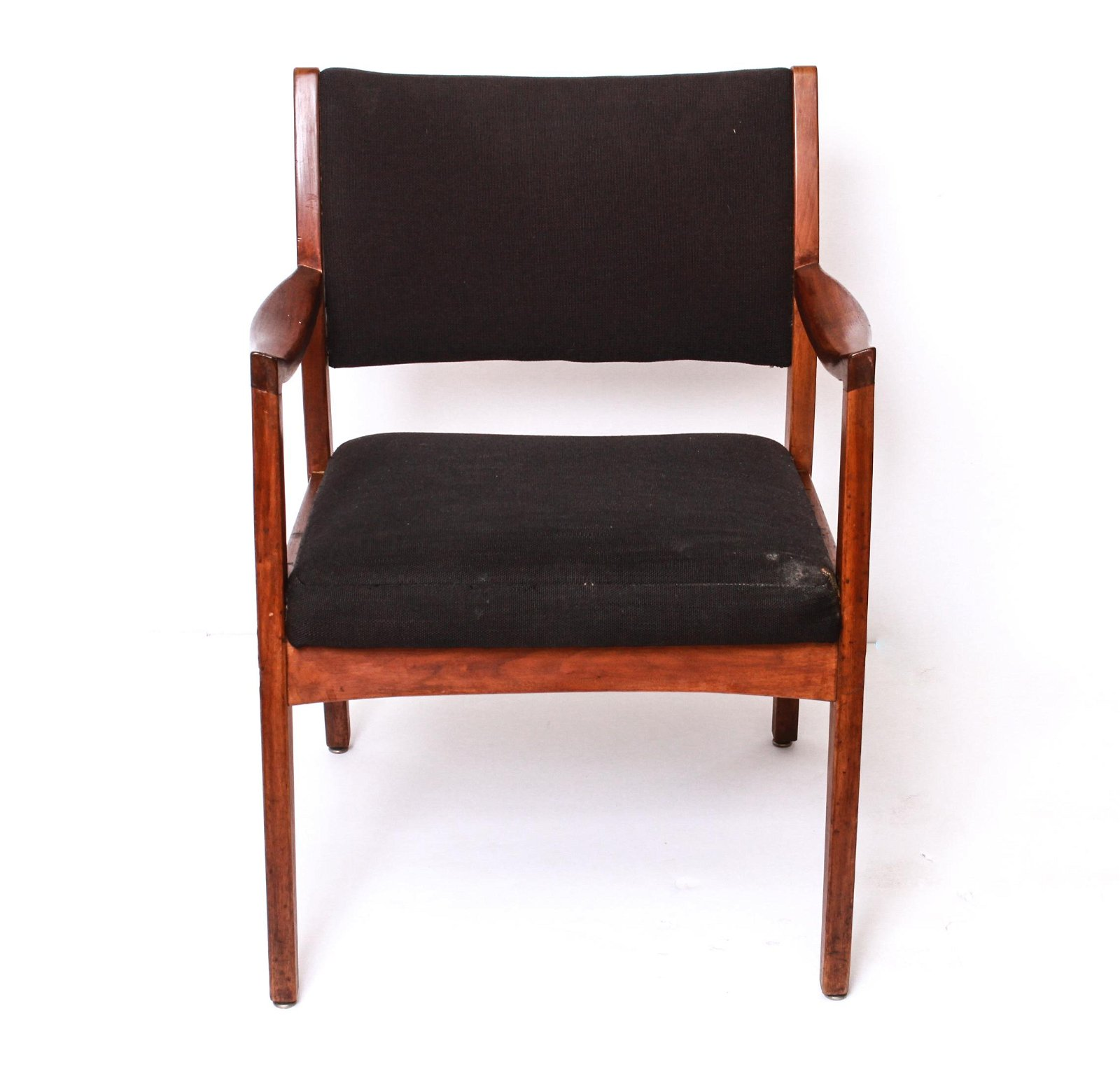 Finn Juhl Style Danish Modern Mid-Century Armchair