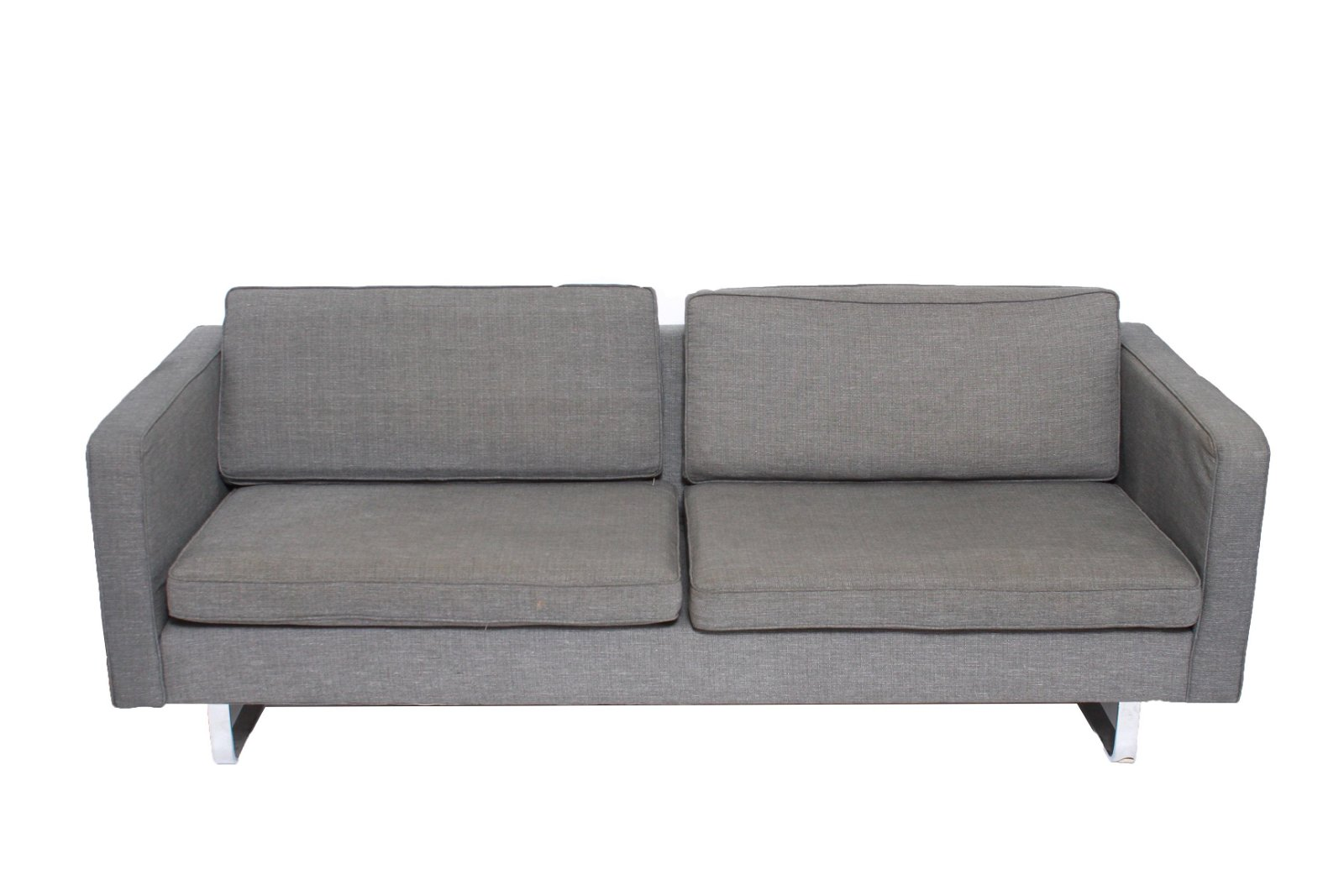 """Terence Conran Mid-Century Style """"Content"""" Sofa"""