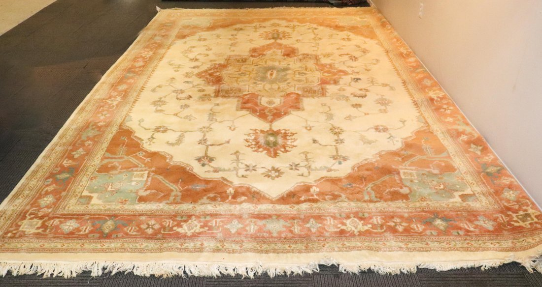 Palace Size Persian Carpet 13