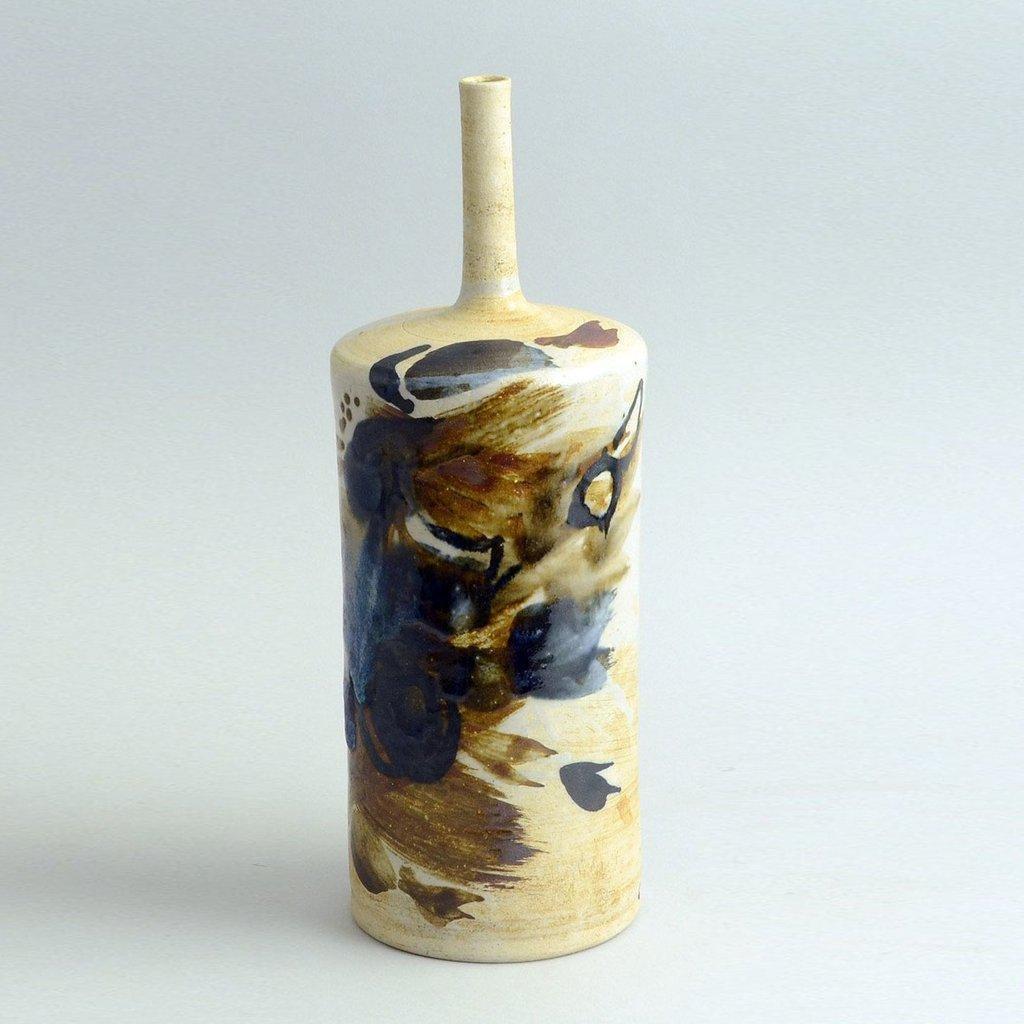Mid-Century Modern Conny Walther Danish Vase
