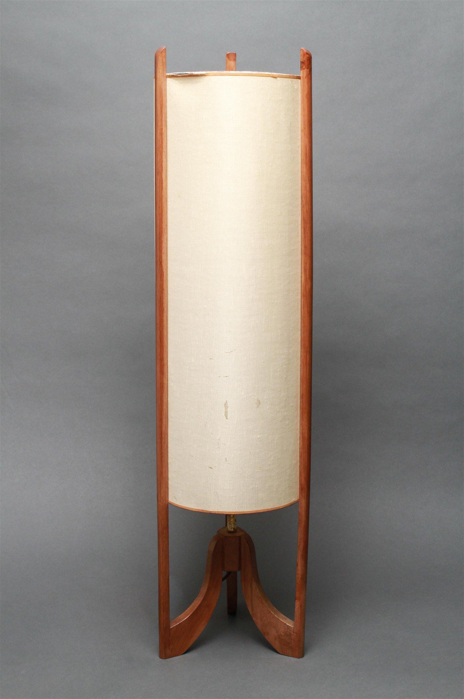 Modeline Style Mid-Century Modern Table Lamp