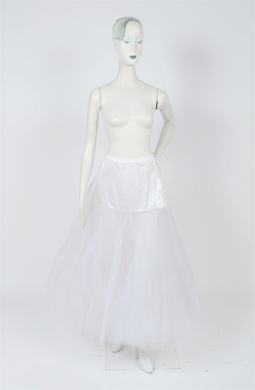 Isaac Mizrahi Tulle Petticoat / Skirt
