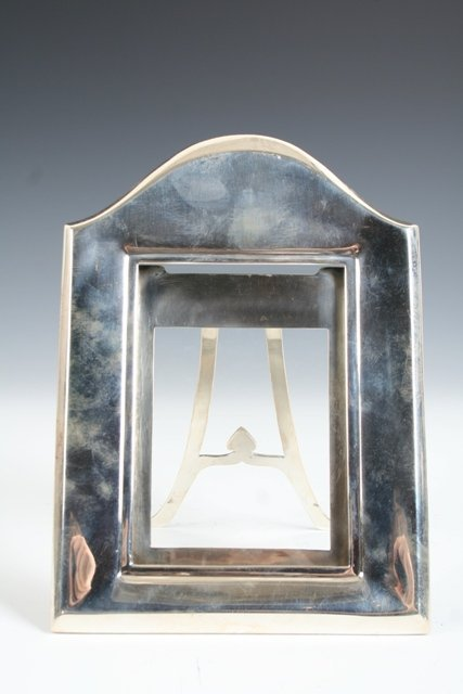 2020: Tiffany & Co. Sterling Silver Frame c 1930