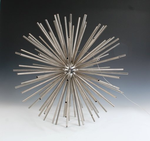 2028: Curtis Jere Hanging Sculpture 1968