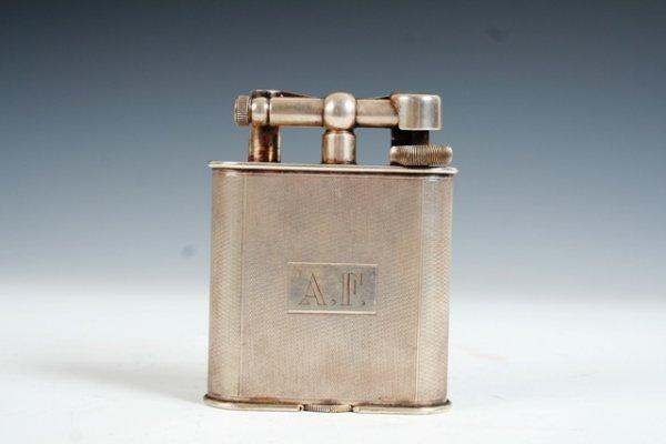 2029: Large  Dunhill Lighter Circa 1930