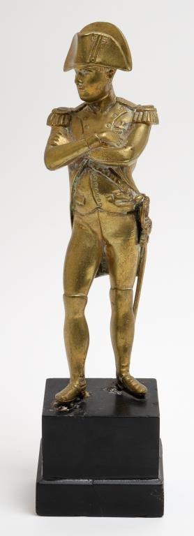 Napoleonic French Bronze Sculpture
