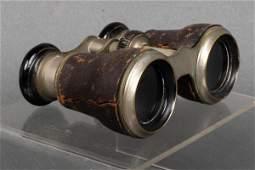Chevalier Paris Opera Glasses, Vintage