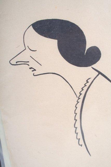 342: Frueh Prints - Roland Young & Frances Starr - 6