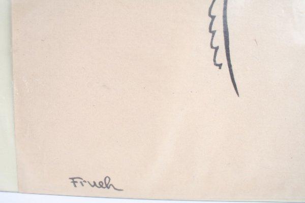 342: Frueh Prints - Roland Young & Frances Starr - 7