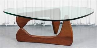 Noguchi for Herman Miller Modern Coffee Table