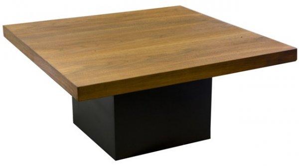 Milo Baughman Mid-Century Coffee Table