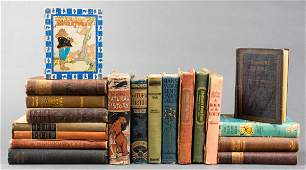 Group Of Books Classic Literature And Others, 19