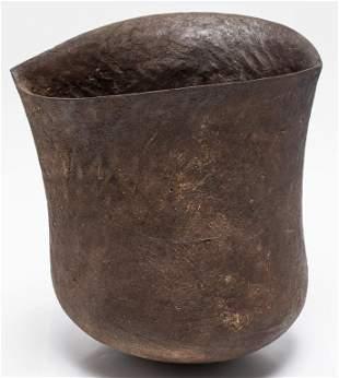 Akihiro Nikaido Contemporary Japanese Ceramic Vase