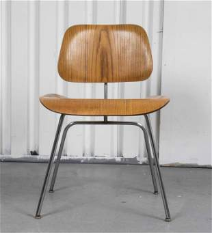 Eames for Herman Miller LCM Lounge Chair
