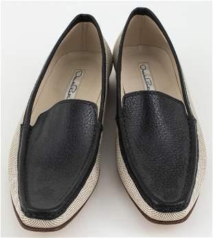 Oscar de al Renta Women's Loafer, Size 39