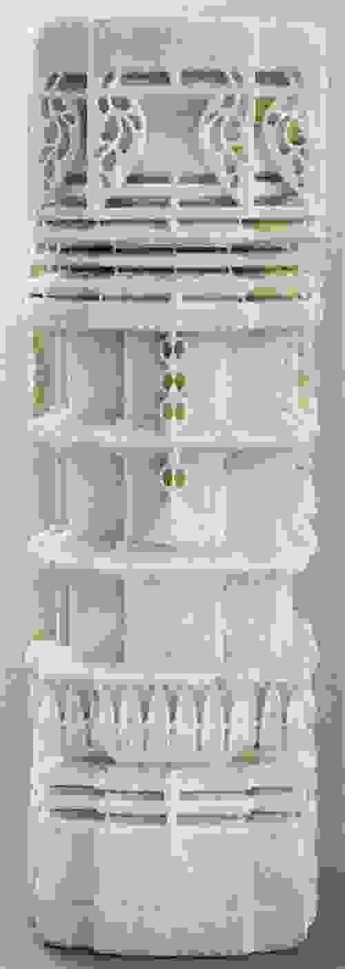 Columns & Pedestals