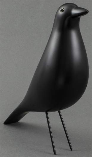 Charles and Ray Eames House Bird