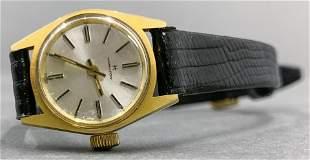 Group Of Three Vintage Watches: Hamilton & Waltham