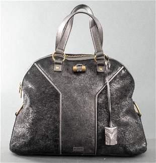 Yves Saint Laurent Muse Tote Handbag