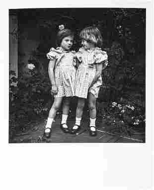 Robert Mapplethorpe Black & White Photo, 1975