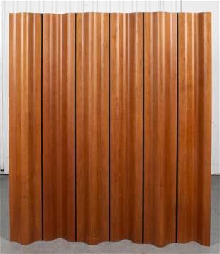 Charles & Ray Eames FSW-6 Folding Screen