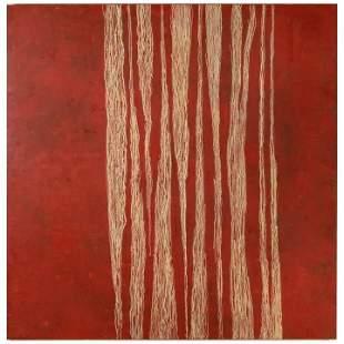 Debra Ramsay Modern Encaustic Painting