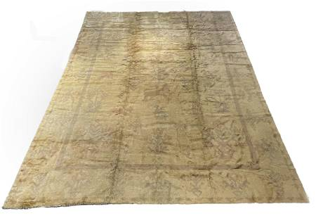 Spanish Palace Size Carpet, 15' x 12'