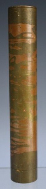 Bronze Kaleidoscope 1983