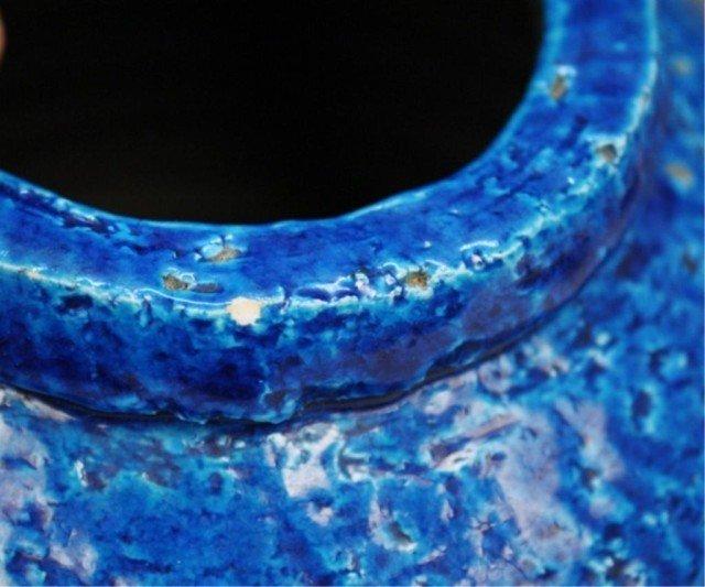 Swedish Rorstrand Pottery Vase by Gunnar Nylund - 7