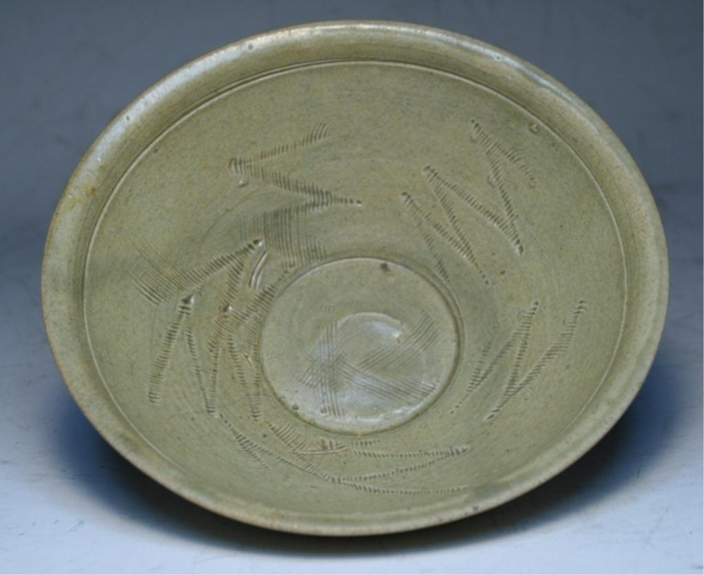 92: Chinese Celadon Bowl Song Dynasty