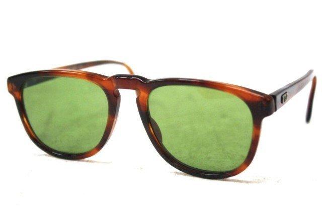Vintage B & L Ray Ban Gatsby Sunglasses 1940s