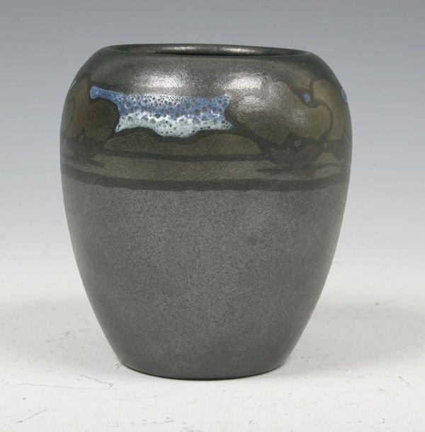 766: Paul Revere Art Pottery Vase c. 1925