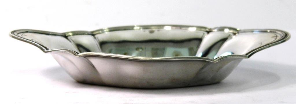 Tiffany Sterling Silver Candy Dish, ca. 1911 - 4
