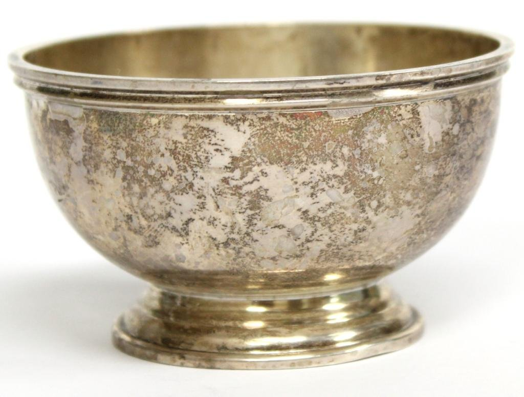 Small Gorham Sterling Bowl
