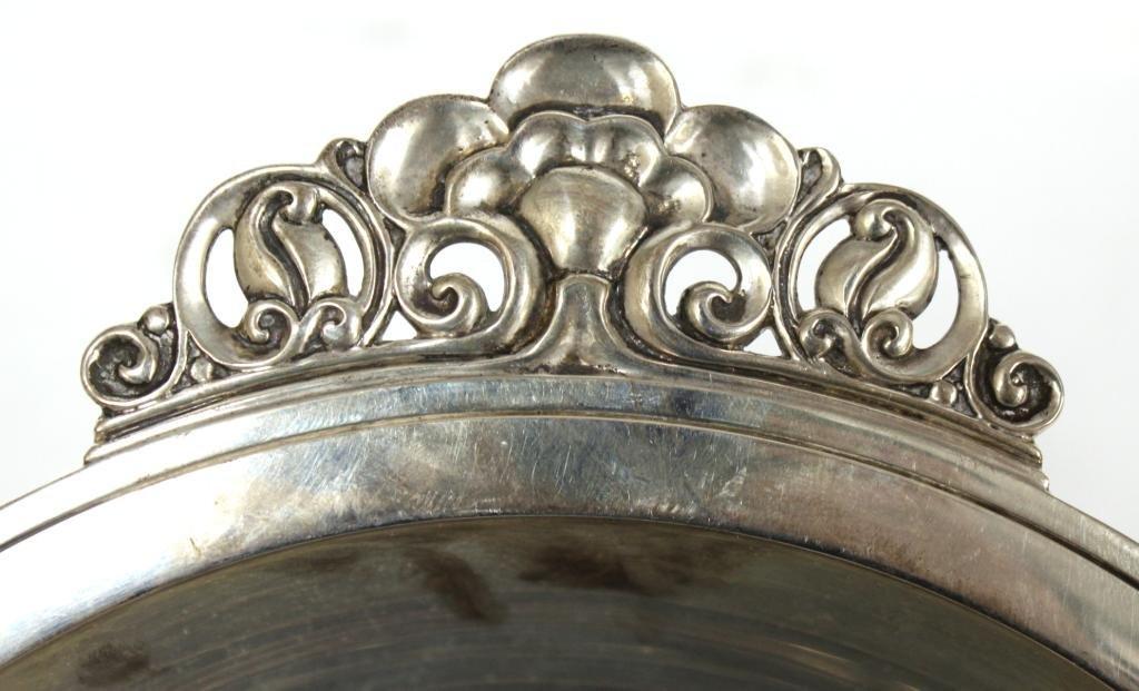 Tiffany & Co. Sterling Handled Porringer - 4