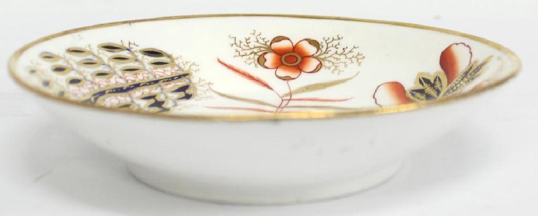 Spode Imari Partial Coffee & Tea Set, 19th C. - 8