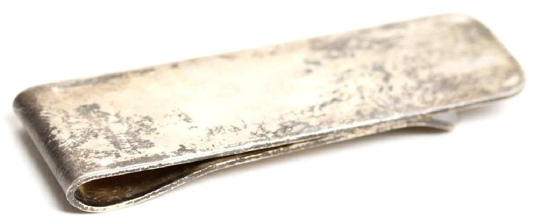 Tiffany & Co. Sterling Silver Money Clip - 3