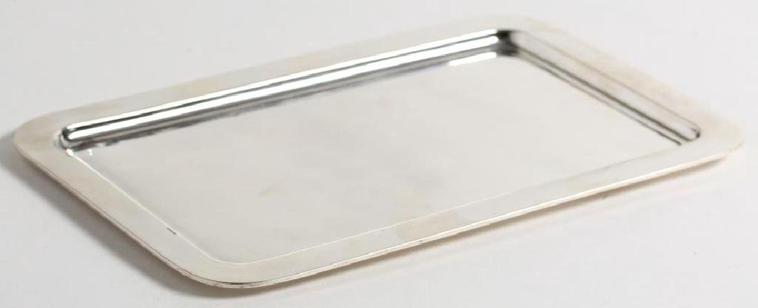 Tiffany & Co. Sterling Silver Tray - 2