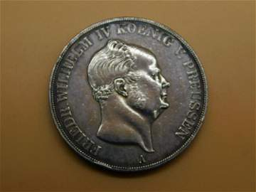 ESTATE GOLD & SILVER COIN FINE JEWELRY AUCTION