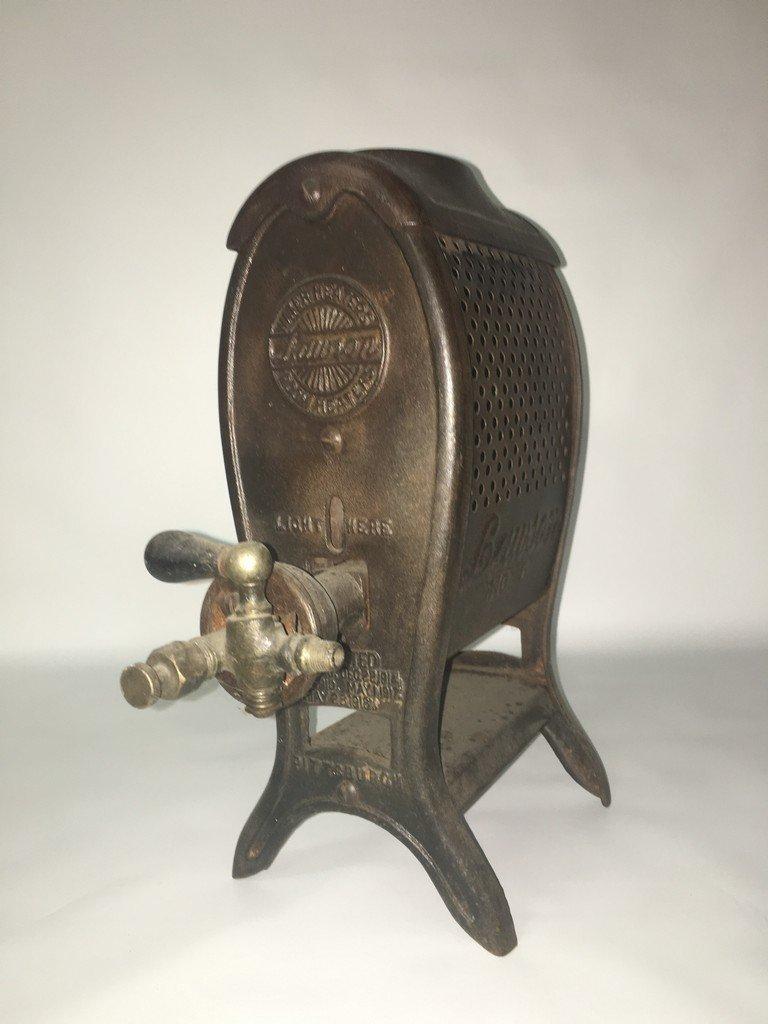 Lawson No. 0 Heater Cast Iron