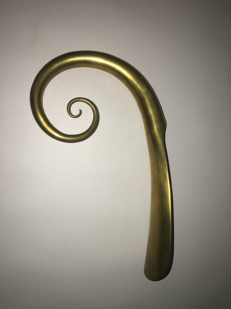 English Brass Shoehorn
