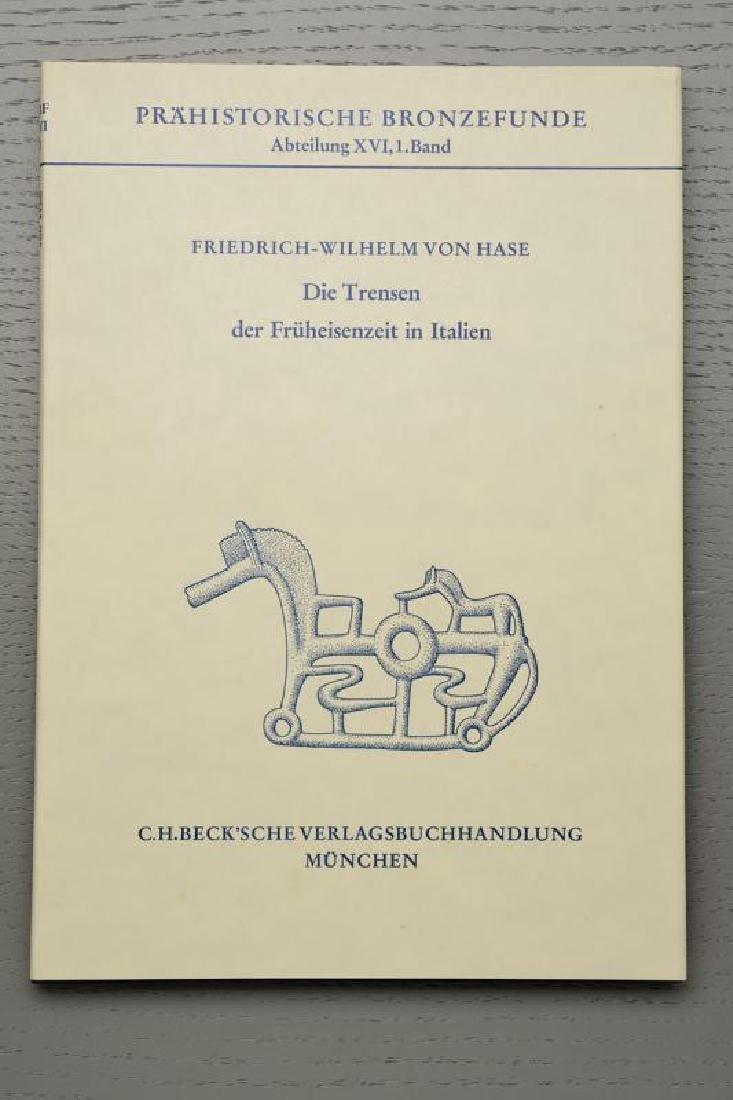 Hase, Friedrich Wilhelm von