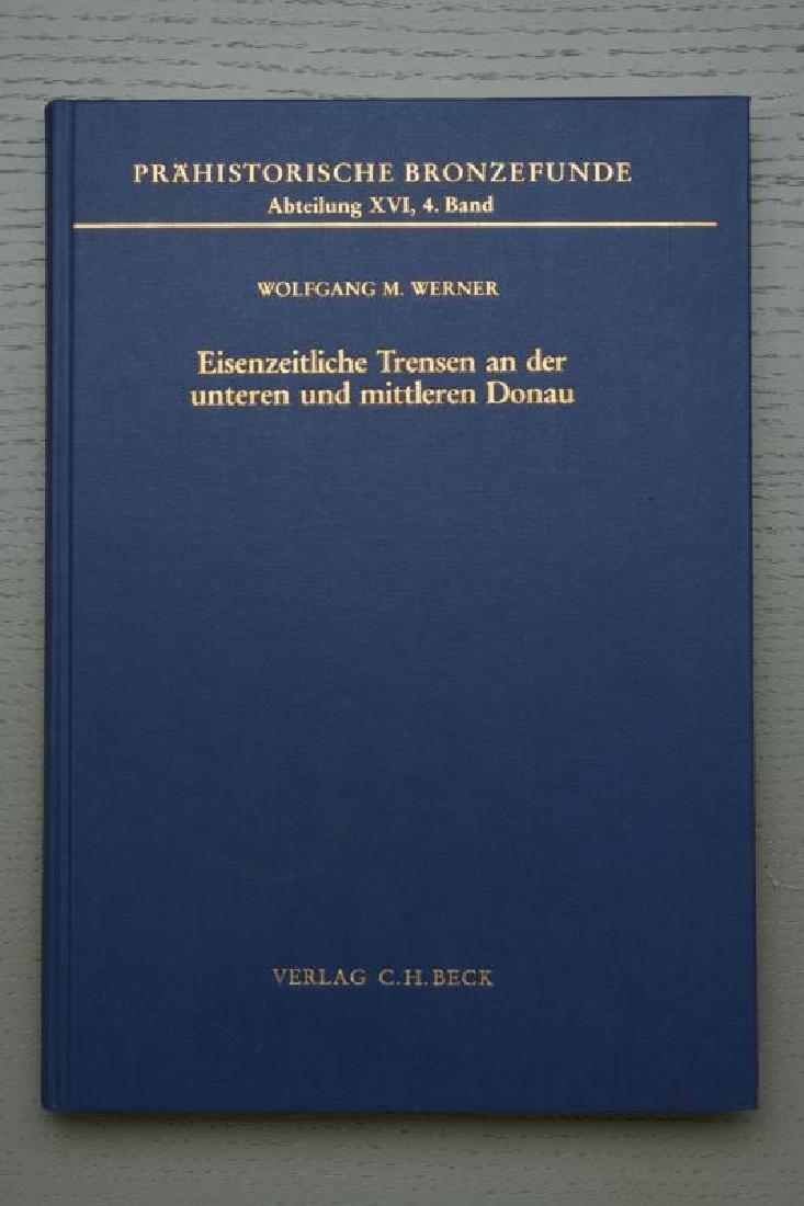 Werner, Wolfgang M.