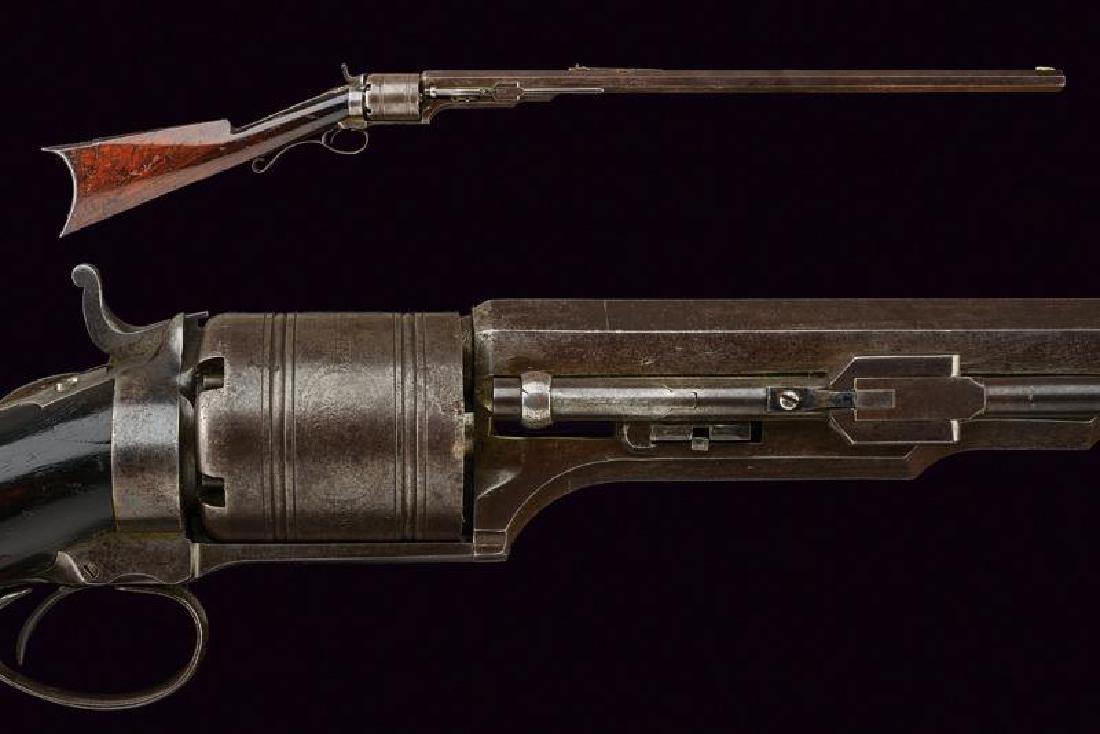 Paterson Colt Model 1839 Carbine