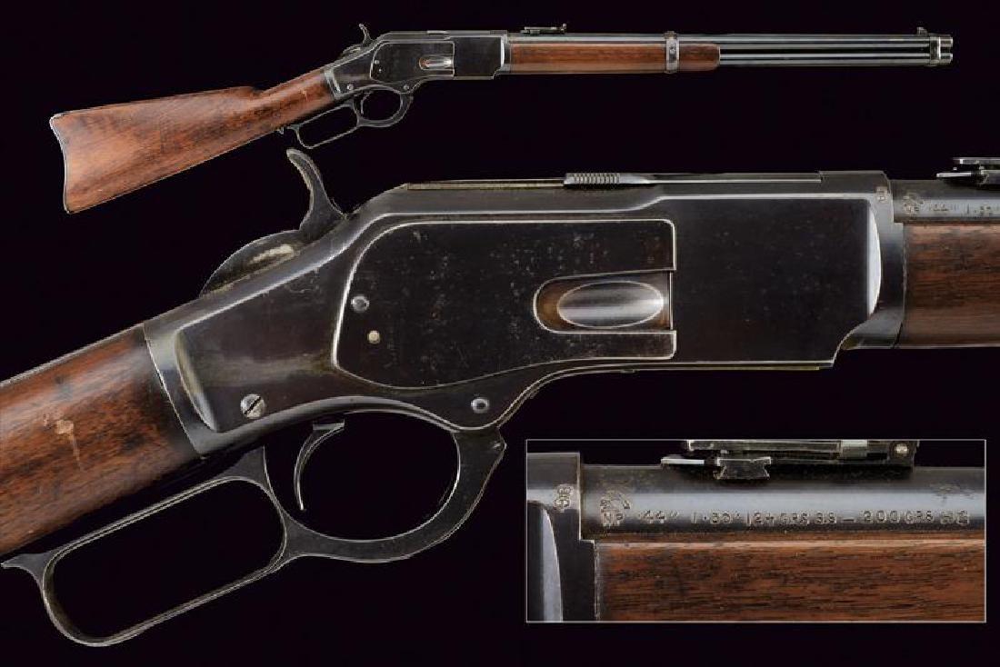 Winchester mod. 1873
