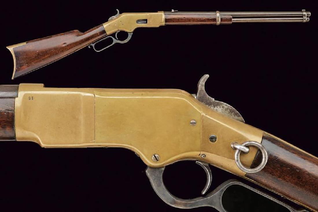 Winchester Model 1866 Carbine