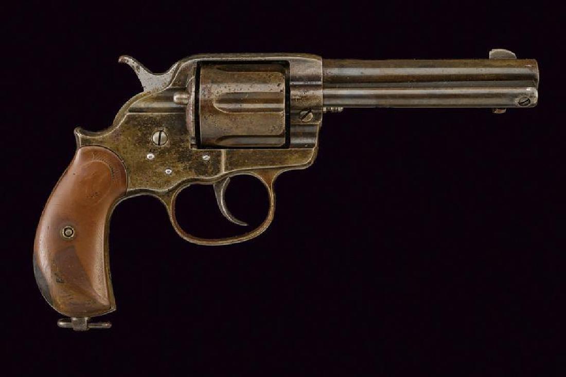 Colt Model 1878 Frontier D. A. Revolver
