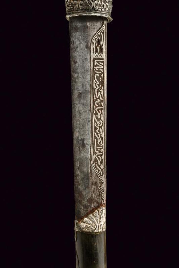 A dagger - 3