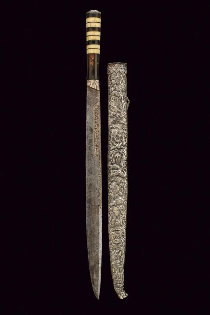 A dagger - 5