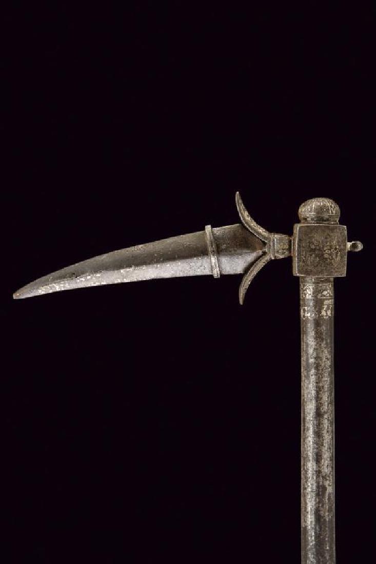 A zaghnal (war hammer) - 2